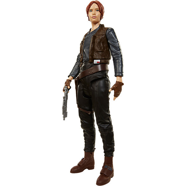 Star Wars Rogue one - Seal Commander Jyn Erso 50 cm