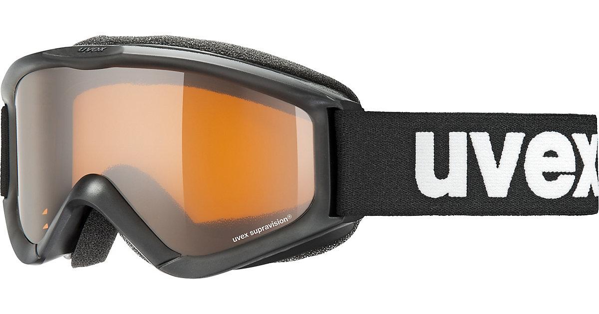 Skibrille Speedy Pro Black schwarz