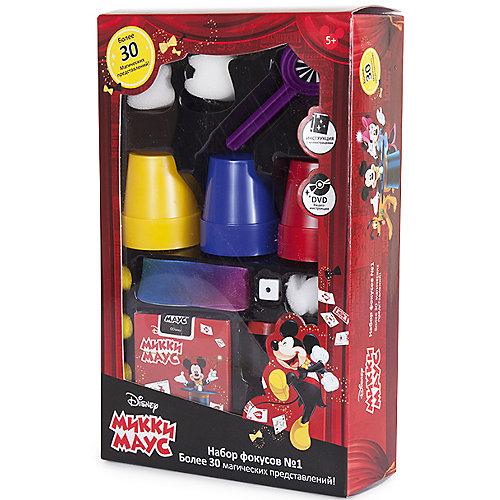 "Набор для демонстрации фокусов ""Mickey Mouse"" (30 фокусов)"