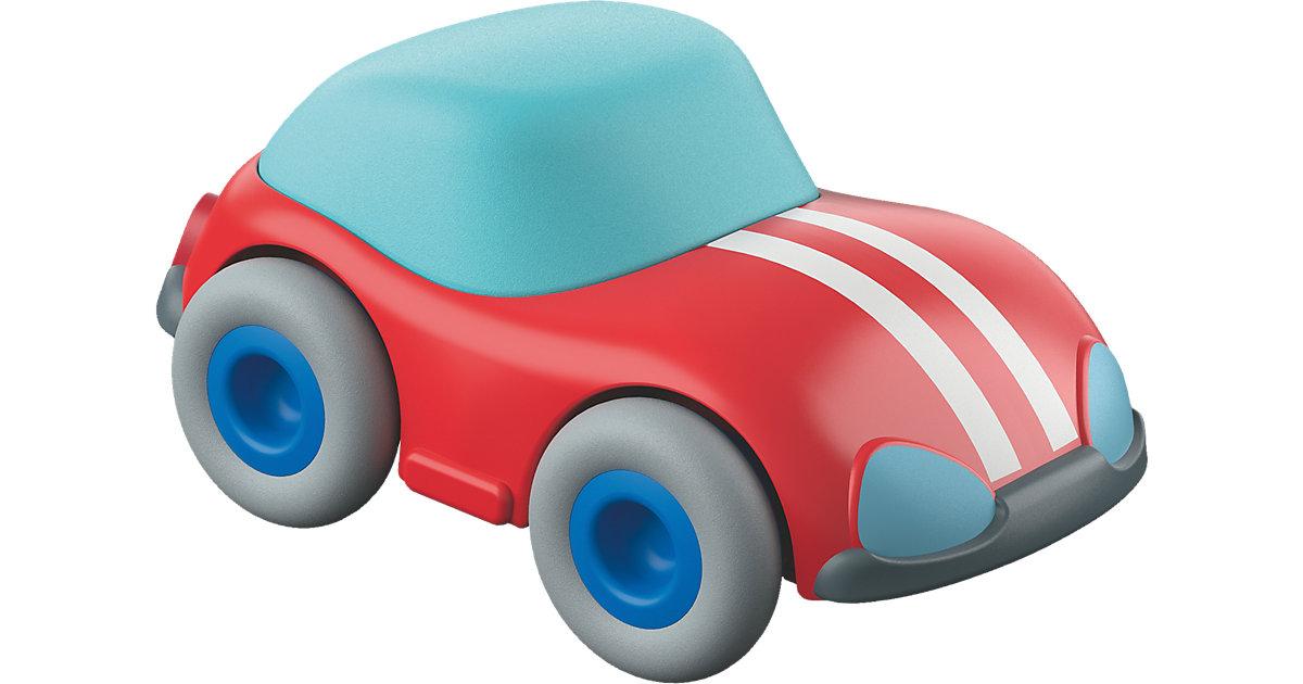 Kullerbü Fahrzeug Roter Flitzer