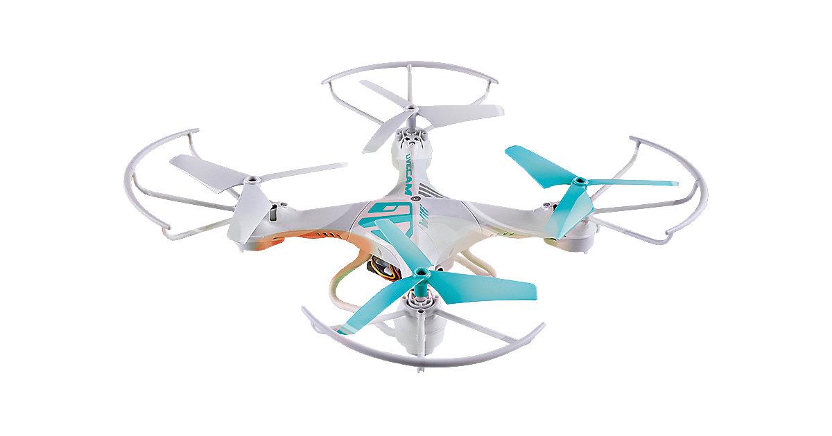RC Quadrocopter DT-QL Livecam