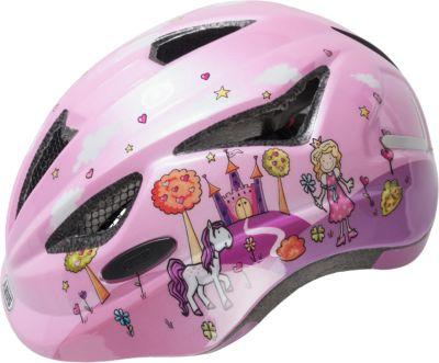 fahrradhelm princess
