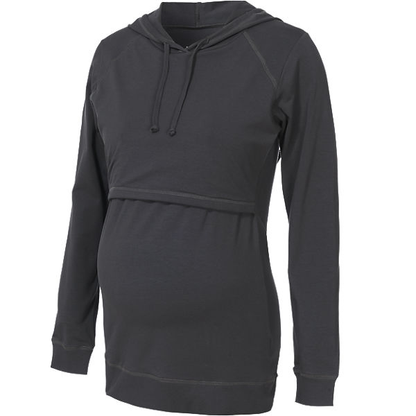Stillpullover B·Warmer Organic Cotton