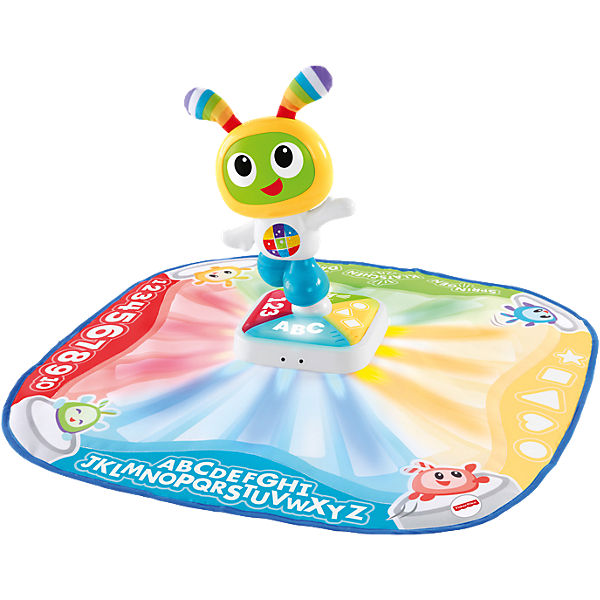 Fisher-Price Tanzspaß BeatBo Spielmatte, Fisher Price