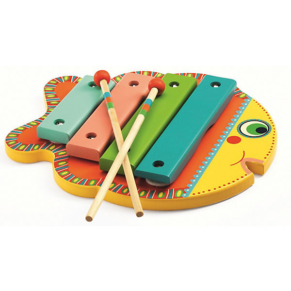 Ксилофон, DJECO