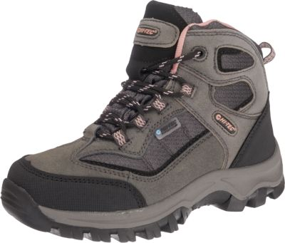 Kinder Outdoorschuhe HILLSIDE WP, HI TEC