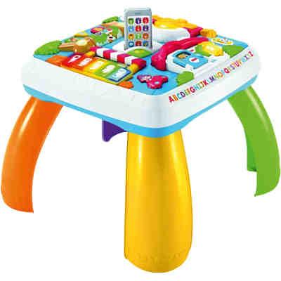 Lernspaß Spieltisch, Fisher Price   myToys