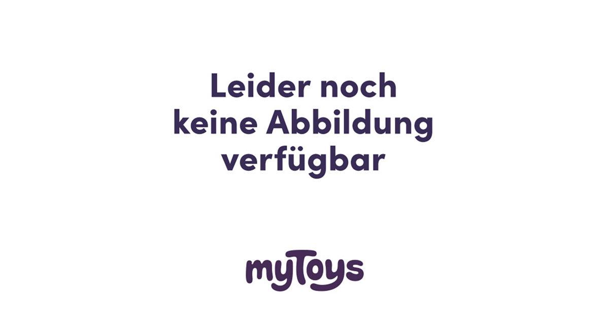 Dolly Moda Puppenkleidung Jeanskleid 38-46 cm
