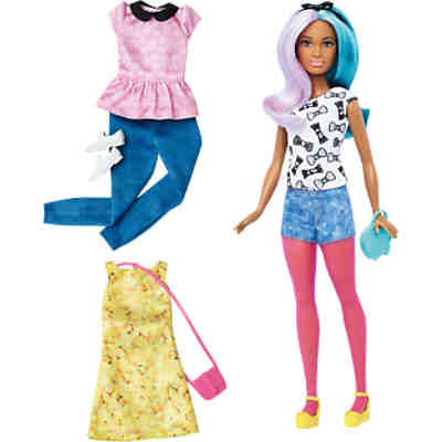 Barbie loves Crayola Color Magic Station mit Puppe, Barbie   myToys