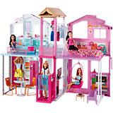 Городской дом Малибу, Barbie