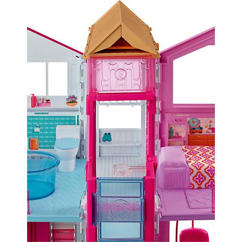 Городской дом Малибу, Barbie от Mattel