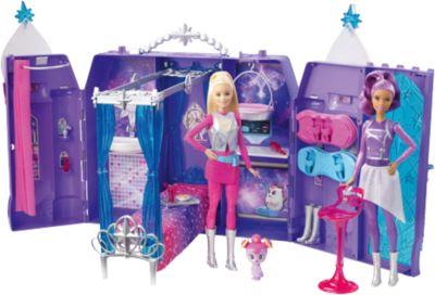 Barbie Sternenschloss Spielset