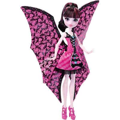 Monster High - Puppen, Spielzeug und Fanartikel online kaufen | myToys