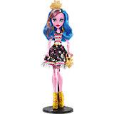 """Кукла Monster High """"Кораблекрушение"""" Гулиопа Джеллингтон"""