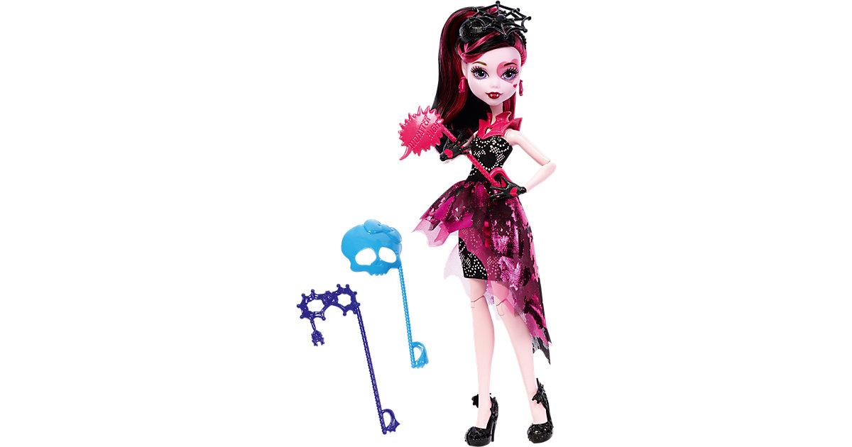 Monster High ´´Willkommen an der Monster High´´...