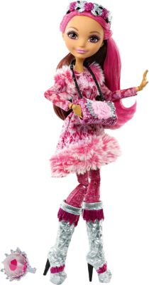 Ever After High Ewiger Winter Briar