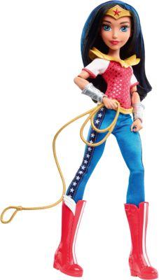 DC Super Hero Girl Mini Figuren Auswahl Action- & Spielfiguren