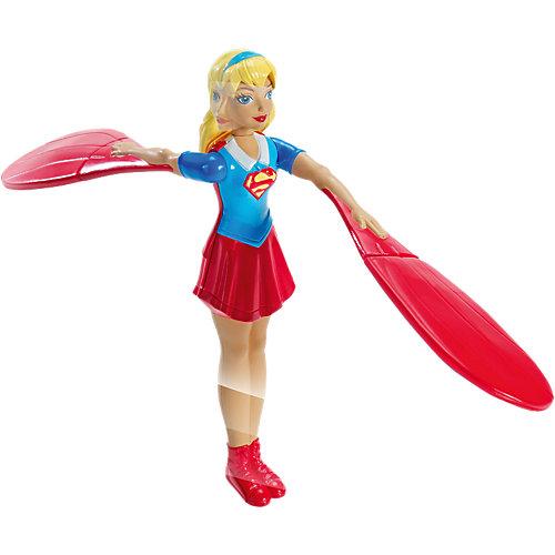 Mattel DC Super Hero Girls Fliegendes Supergirl Sale Angebote Sargstedt