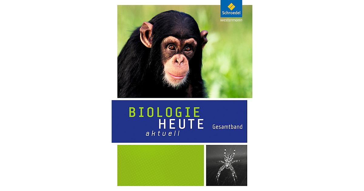 Biologie heute aktuell, Ausgabe 2016 Rheinland-...