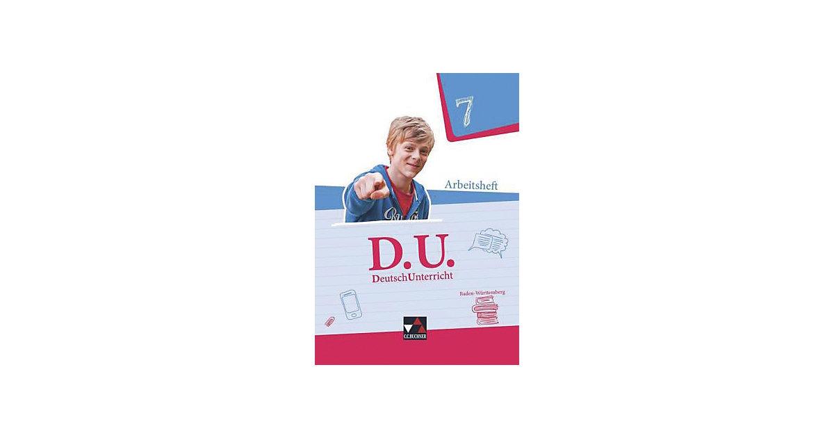 D.U. - DeutschUnterricht, Ausgabe Baden-Württem...