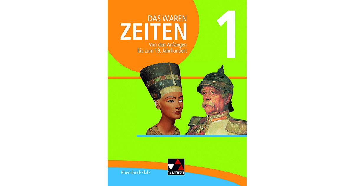 Das waren Zeiten, Ausgabe Rheinland-Pfalz: Von ...