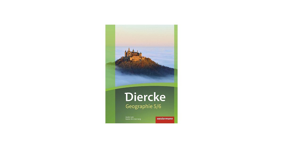 Diercke Geographie, Ausgabe 2016 Realschule Bad...