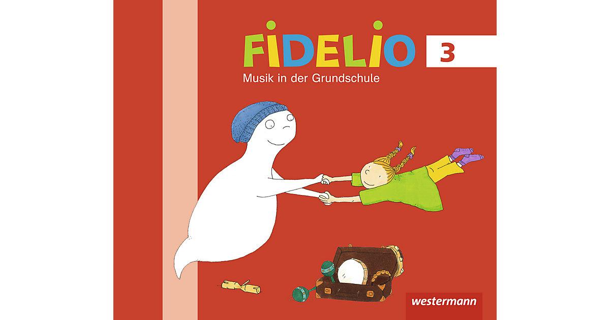 Fidelio, Allgemeine Ausgabe 2014: 3. Jahrgangss...