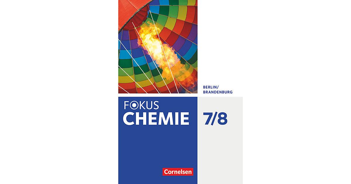 Fokus Chemie, Ausgabe Berlin/Brandenburg: 7./8....
