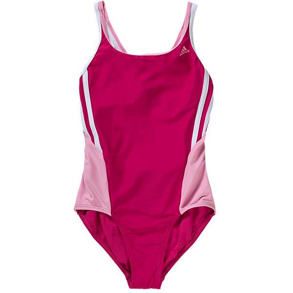Kinder Badeanzug Mit Uv Schutz Adidas Performance Mytoys