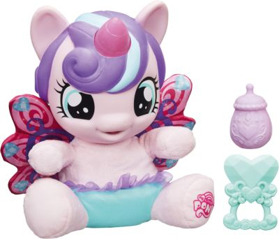 My Little Pony Baby ´´Flurry Heart´´