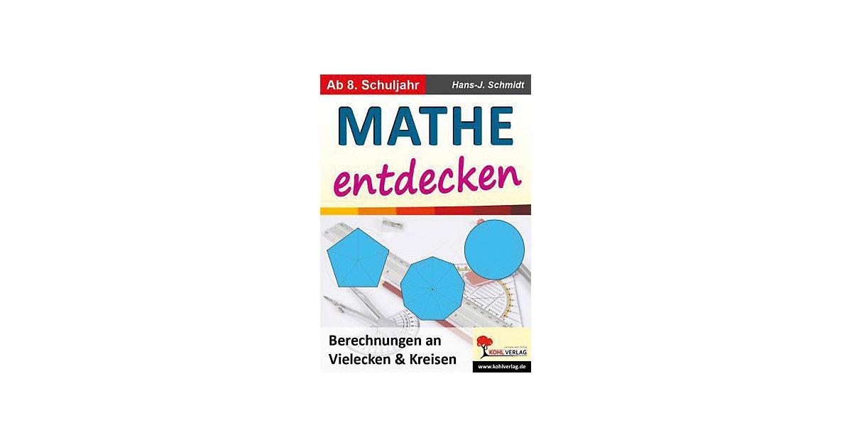 Mathe entdecken