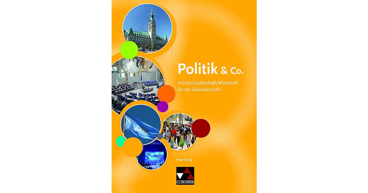 Politik & Co., Ausgabe Hamburg