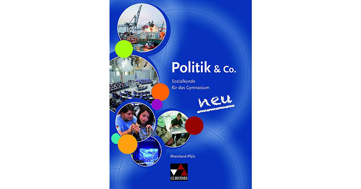 Politik & Co., Ausgabe Rheinland-Pfalz: Schüler...