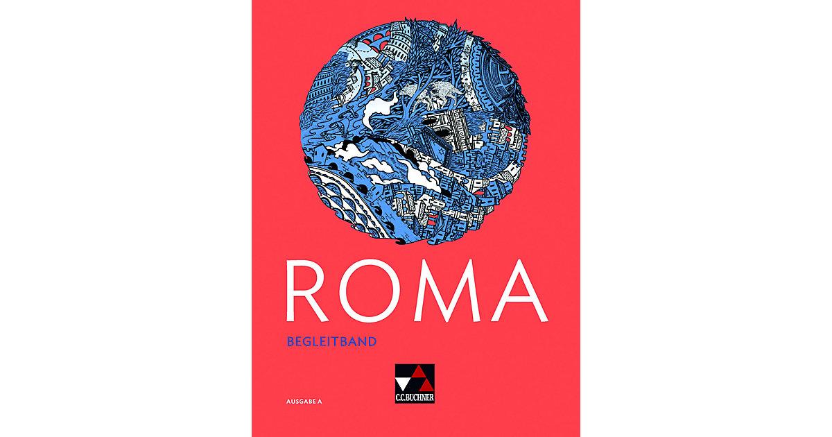 Roma A: Begleitband