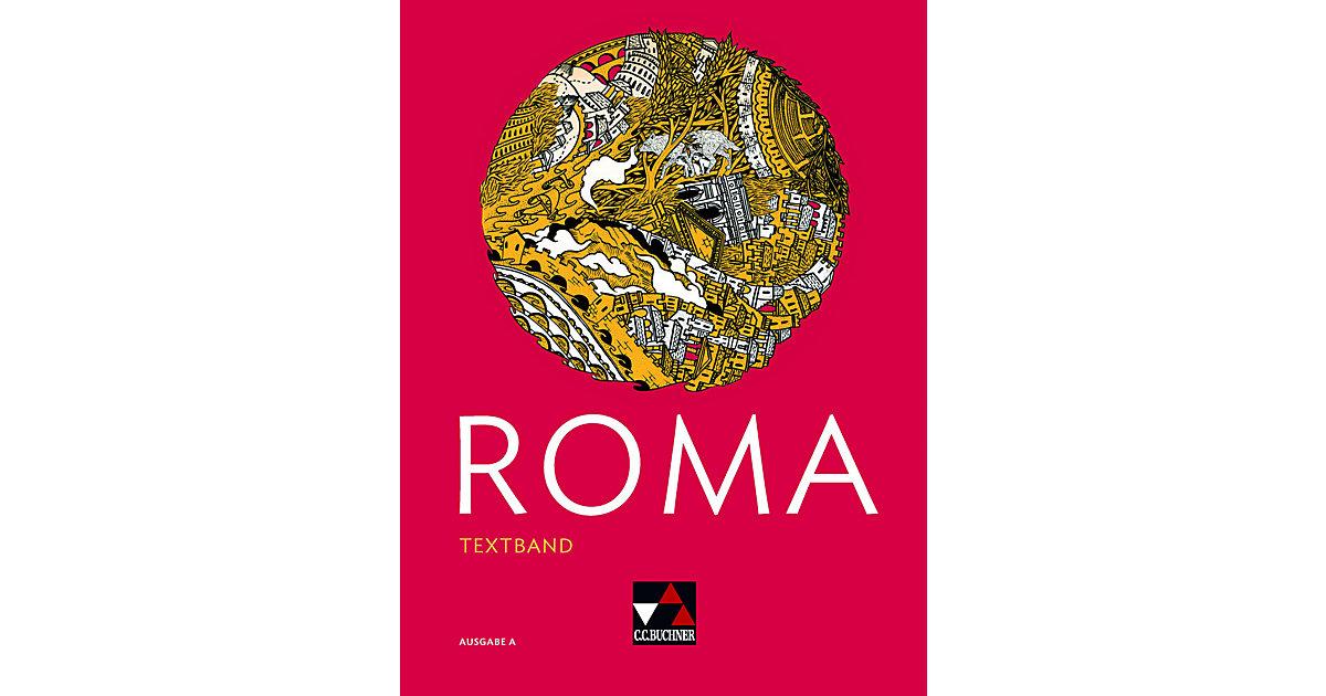 Roma A: Textband