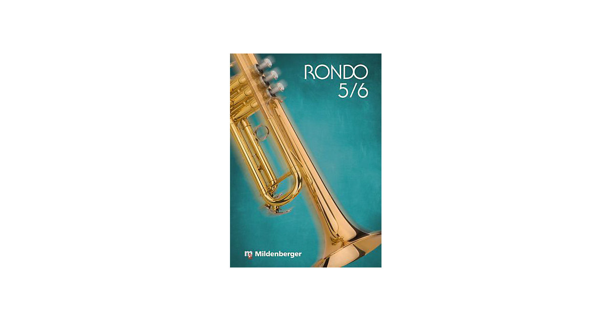 Rondo, Musiklehrgang weiterführende Schulen, Ne...