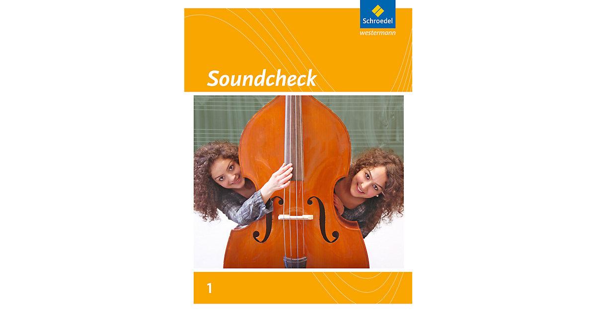 Soundcheck, Ausgabe Süd: 5./6. Schuljahr, Schül...