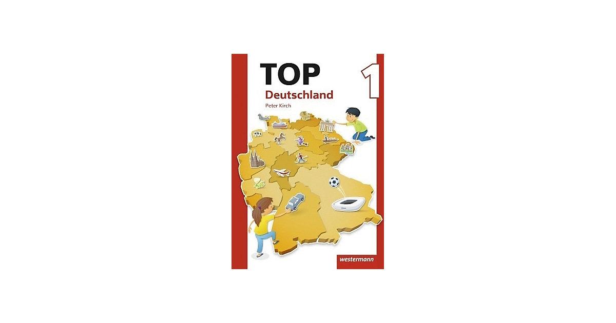 Topographische Arbeitshefte, Ausgabe 2016: TOP ...