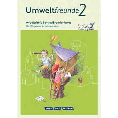 umweltfreunde ausgabe berlin brandenburg 2016 2 schuljahr arbeitsheft cornelsen verlag. Black Bedroom Furniture Sets. Home Design Ideas
