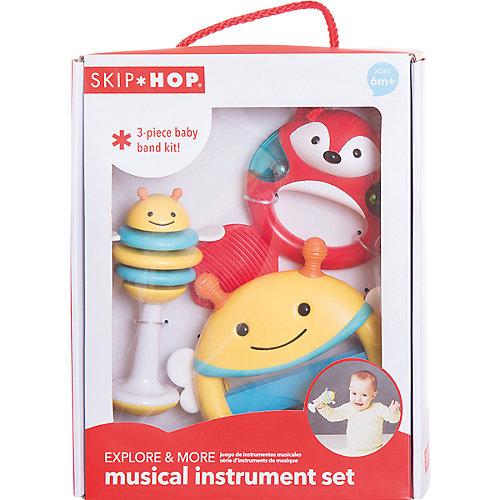 Набор музыкальных инструментов, Skip Hop от Skip Hop