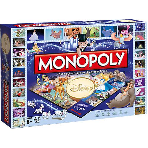 Winning Moves Monopoly Disney Classics Sale Angebote Nievern