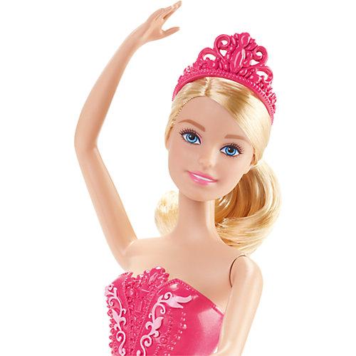 Кукла-балерина Barbie от Mattel