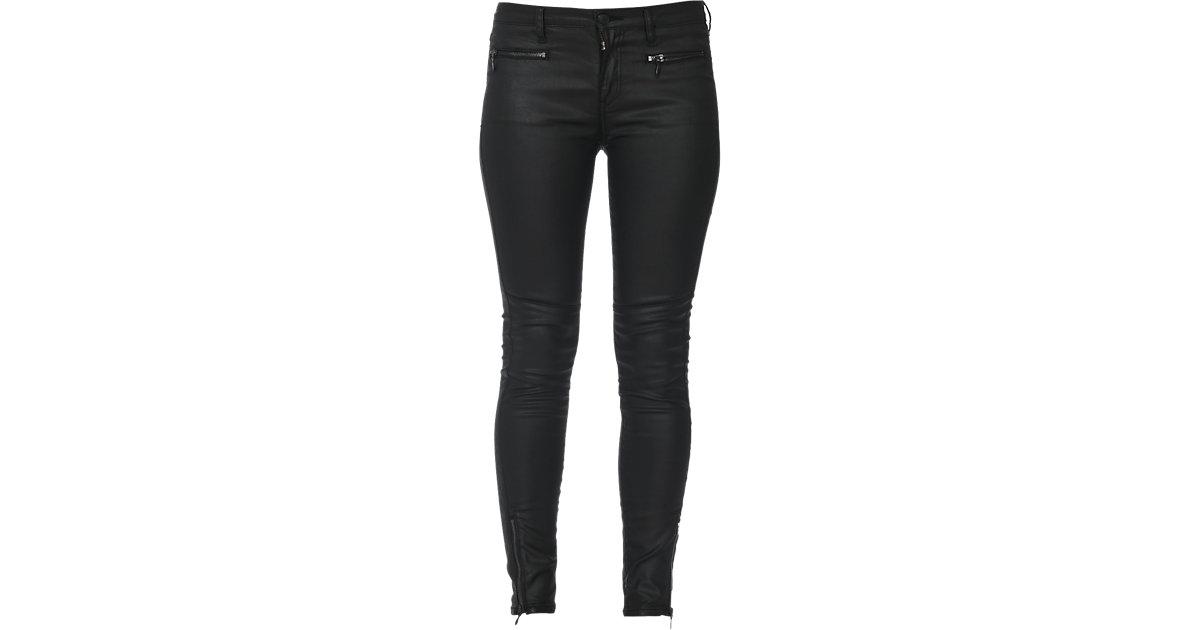 ESPRIT · Jeans Skinny Medium Rise Gr. W32/L30 Damen Kinder