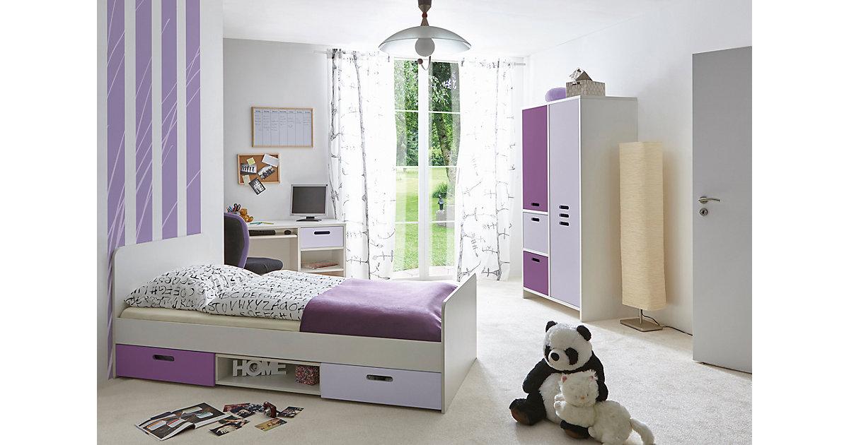 Jugendzimmer lila preisvergleich die besten angebote for Jugendzimmer amazon