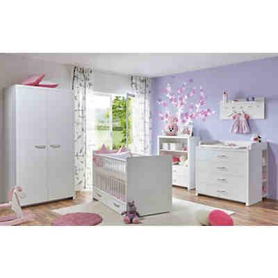 babyzimmer babyzimmer komplett g nstig kaufen mytoys. Black Bedroom Furniture Sets. Home Design Ideas