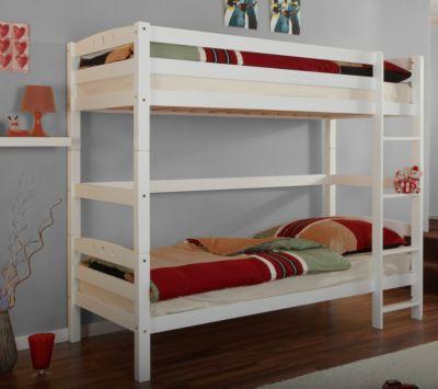 Etagenbett Oliver : Oliver furniture babybett inspirierend hochbett