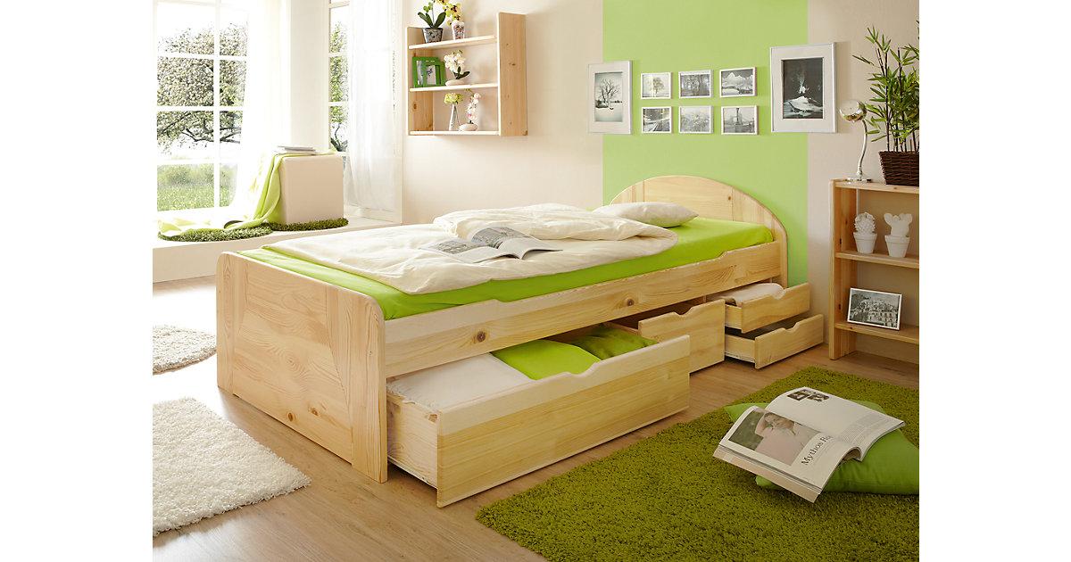 metallbett 100x200 preisvergleich die besten angebote online kaufen. Black Bedroom Furniture Sets. Home Design Ideas