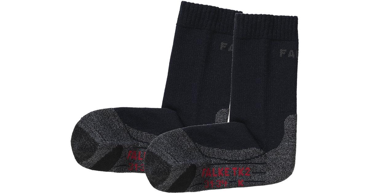 FALKE · Kinder Socken TK2 Sport Gr. 27-30 Jungen Kinder