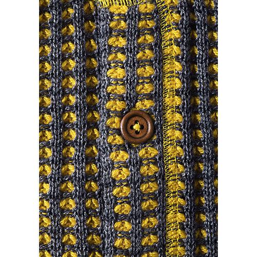 Распашонка Reima Lore - желтый от Reima