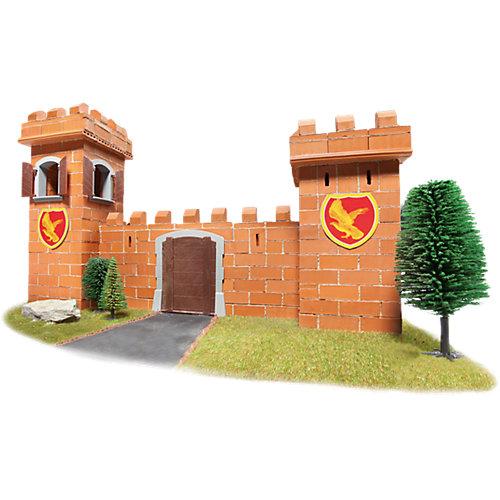 """Строительный набор """"Рыцарский замок""""(460 деталей) от teifoc"""